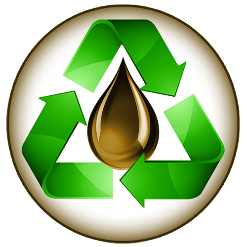Waste oil: 3 secondary recycling technologies