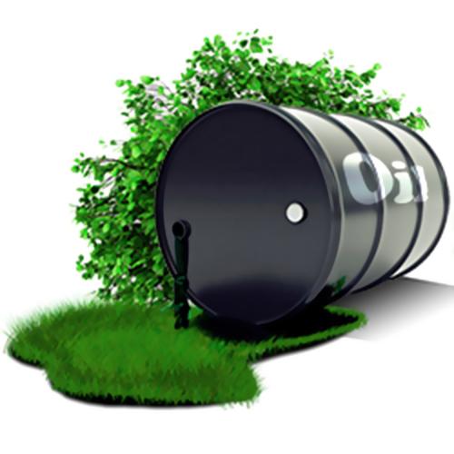 Екологічна катастрофа: 40% всіх забруднень в світовому океані складають нафтопродукти і частки одягу та шин