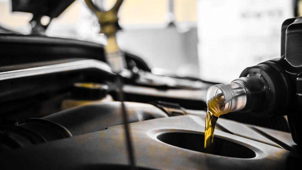 Gulf Formula FS 5W-30 для чистоти двигуна: переконайтеся самі