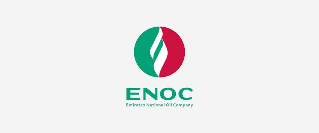 ENOC logo