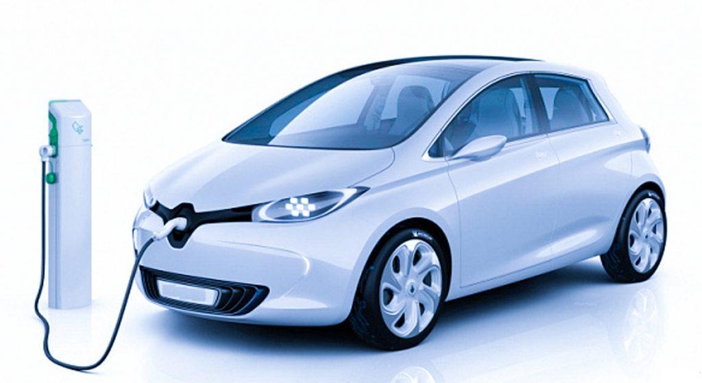Спрос на смазочные материалы: как повлияют электромобили?