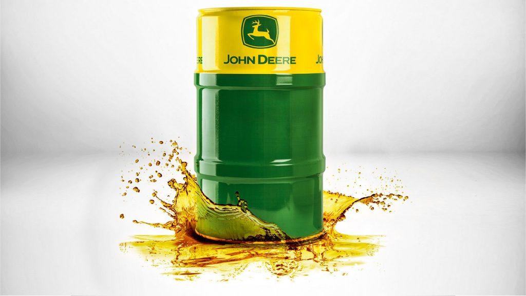Пострадавшие клиенты против жидкости John Deere 303: на чьей стороне суд?