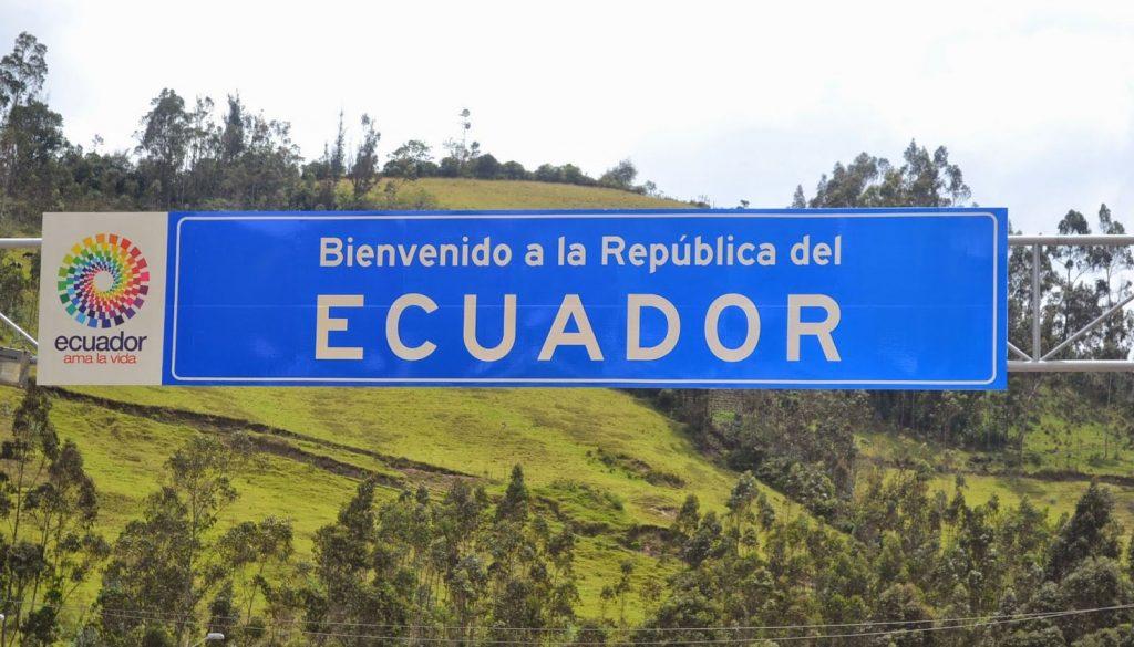 Еквадор прагне утилізувати більше відпрацьованих олив