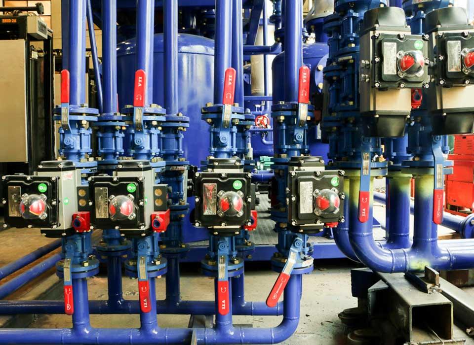 Утилізація та переробка моторних олив на Близькому Сході: світовий досвід