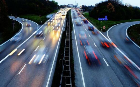 Уменьшение загрязнения экологии при строительстве автомагистралей: ученые разрабатывают новые технологии