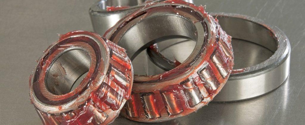 Мастильні матеріали для електромобілів: розробки рухаються вперед